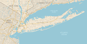 Deciphering Suffolk County Towns