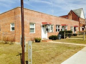 TEAD MULTI-FAMILY PROPERTY 56-60 Morrell Street, Hempstead, NY 00000