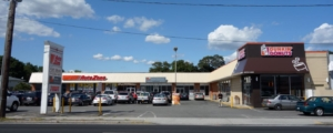 EAST MEADOW SHOPPING PLAZA 2295 HEMPSTEAD TURNPIKE, EAST MEADOW, NY 00000