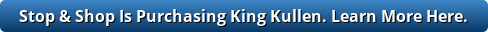 Button to view blog on Stop & Shop Purchasing King Kullen Supermarkets
