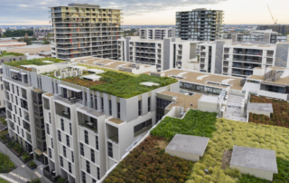 Green Eco-Sustainability in Commercial Real Estate Blog Post Image