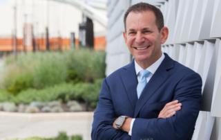 Commercial Real Estate Expert Ron Koenigsberg