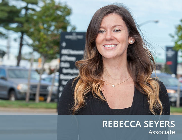 Becky Seyers - Commercial Broker Senior Associate