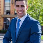 John Heretakis Commercial Real Estate Associate