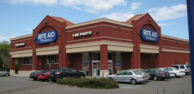 East Northport, NY NNN Rite Aid Pharmacy Building For Sale
