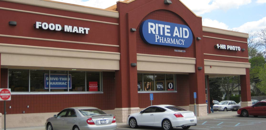 East Northport, NY - NNN Rite Aid Pharmacy Building For Sale - Property Photo 2