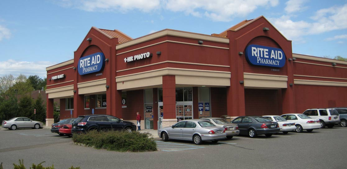 East Northport, NY - NNN Rite Aid Pharmacy Building For Sale - Property Photo 4