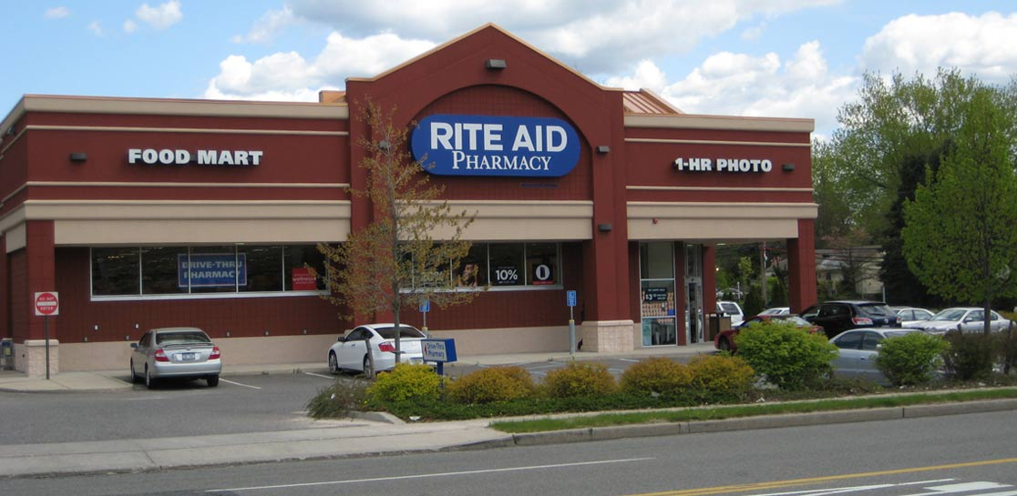 East Northport, NY - NNN Rite Aid Pharmacy Building For Sale - Property Photo 7