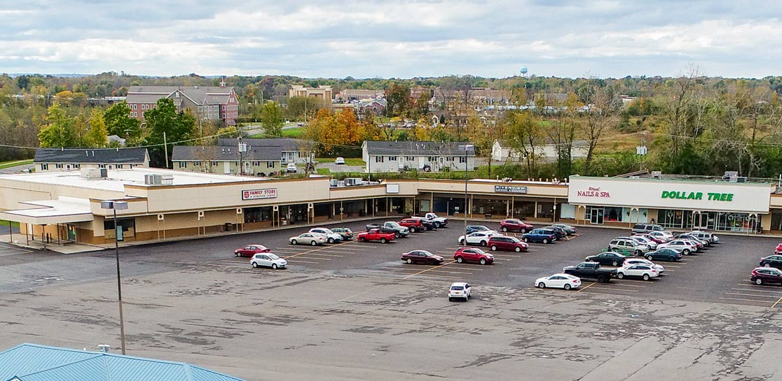 Seneca Falls, New York Liberty Center Plaza Retail Space For Sale - Property Photo 10