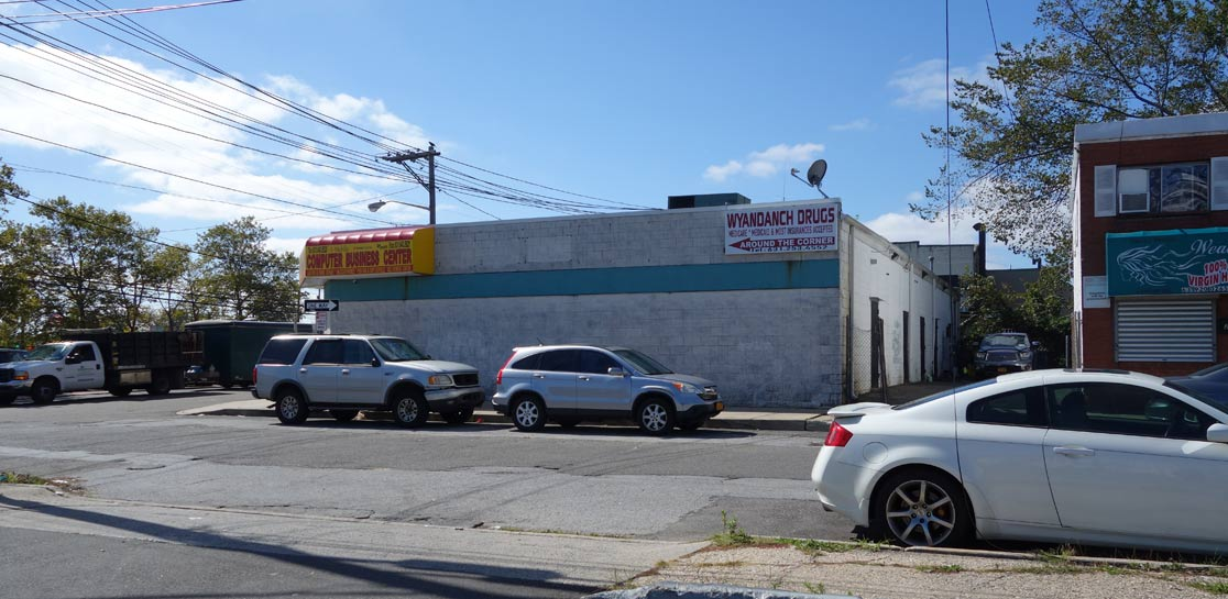 Wyandanch, New York - Mixed-Use Building For Sale - Property Photo 2