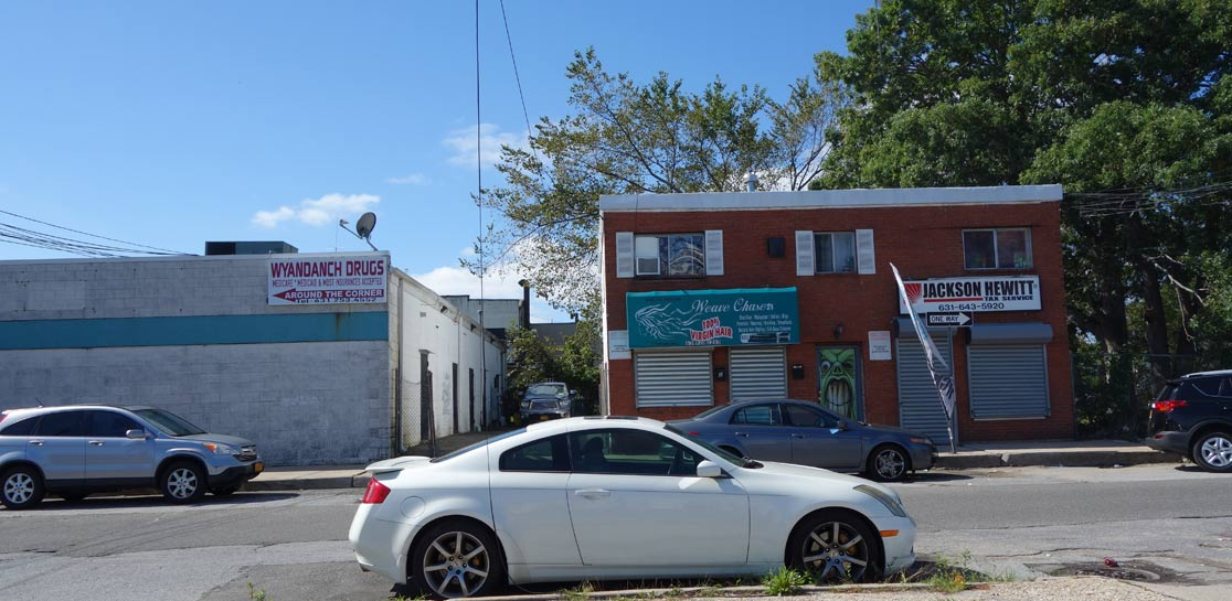 Wyandanch, New York - Mixed-Use Building For Sale - Property Photo 3