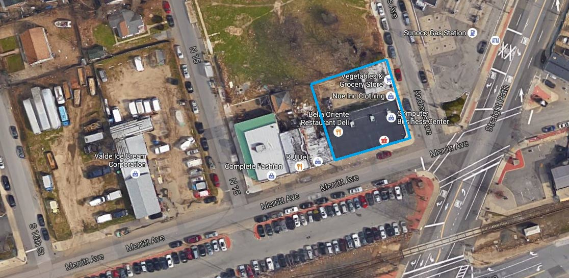 Wyandanch, New York - Mixed-Use Building For Sale - Property Photo 4
