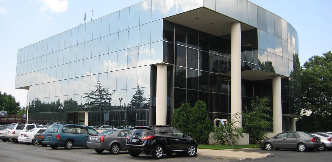 Garden City, New York   Office Building