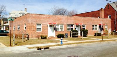 Hempstead, NY Muti-Family Property