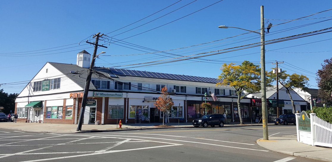 Massapequa Park, NY Mixed-Use Property - 1