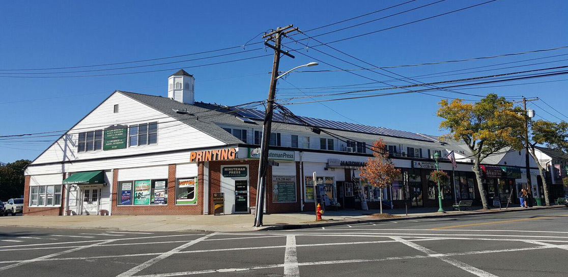Massapequa Park, NY Mixed-Use Property - 2