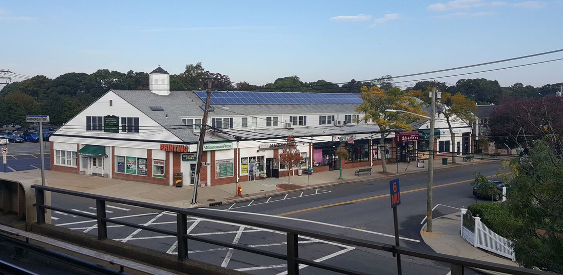 Massapequa Park, NY Mixed-Use Property - 4