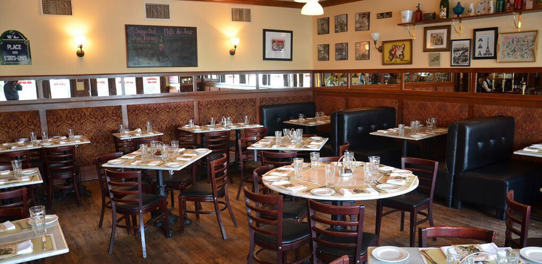 Port Washington, New York - Restaurant -3