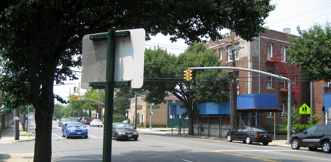 Rockville Centre Apartment Building - New York - 4