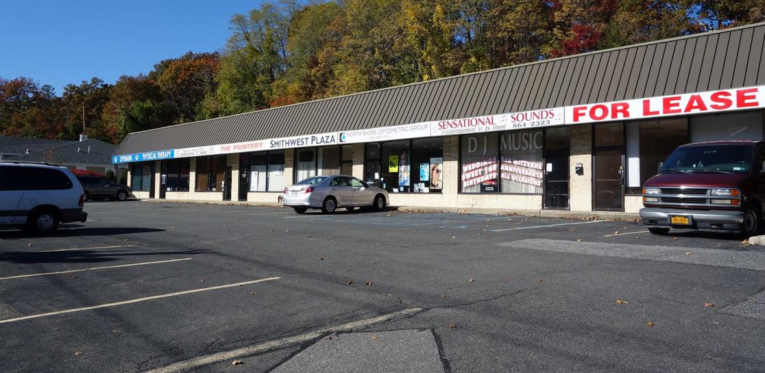 Smithtown, New York - Retail Center - 3