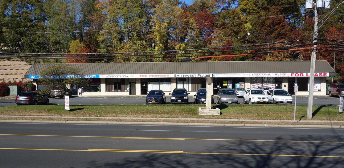 Smithtown, New York - Retail Center - 5