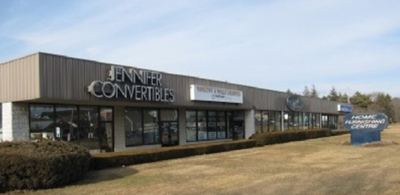 Southhampton New York - Retail Center Sold