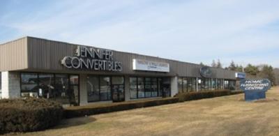 Southhampton New York - Retail Center Sold