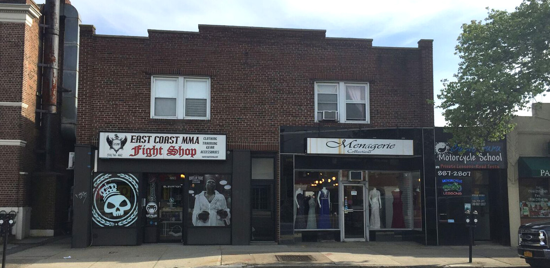 Rockville Centre Retail Property - New York - 1