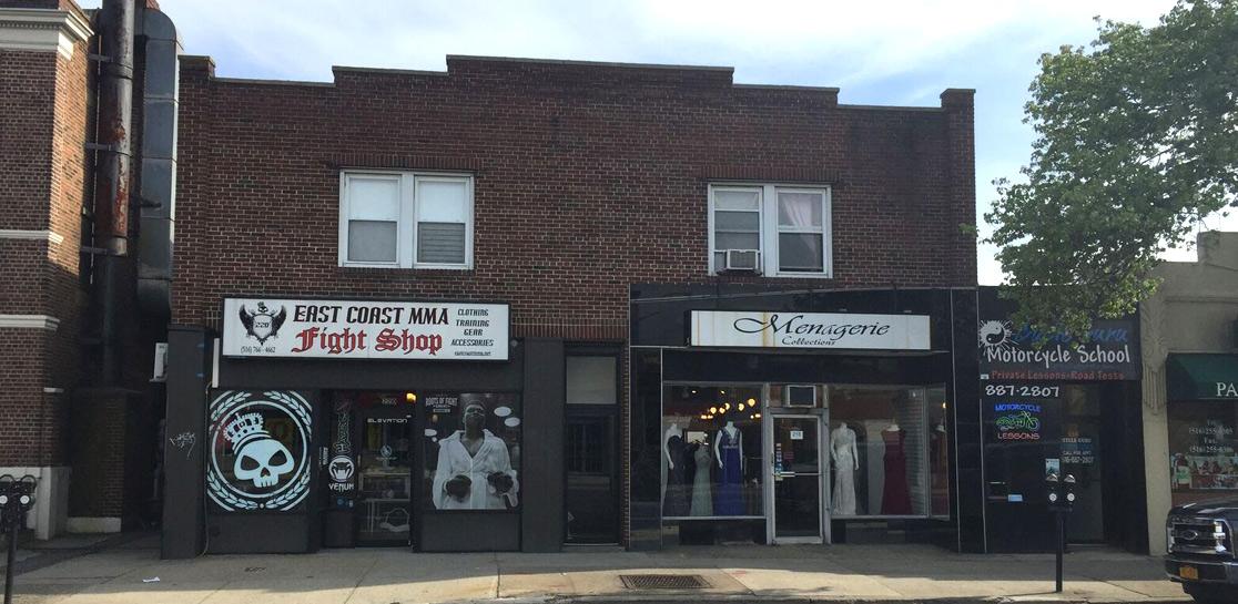 Rockville Centre Retail Property - New York - 1