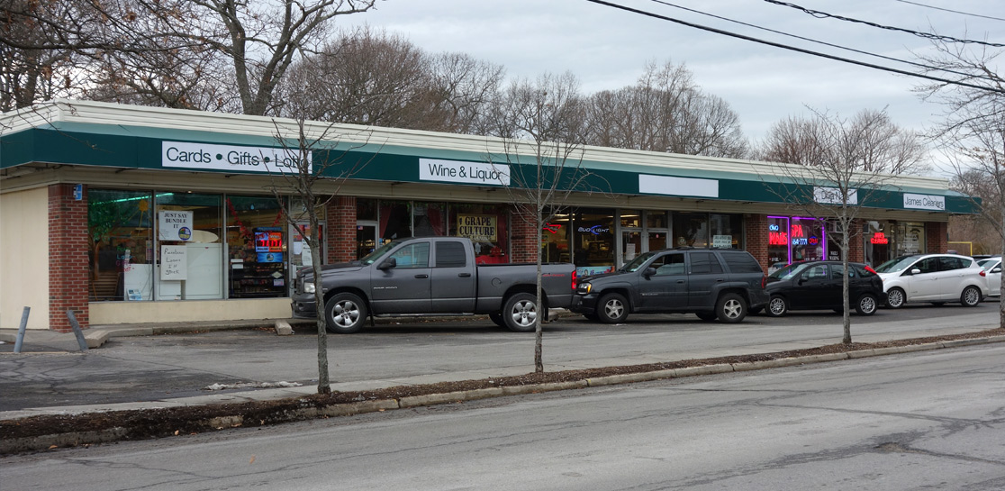 West Islip - Retail Shops - 2
