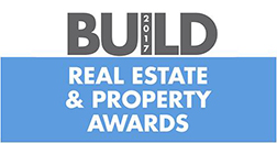 2017 Build Real Estate and Property Award