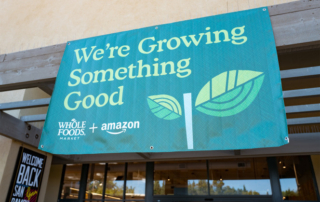 Amazon and Whole Foods Inc.