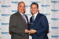 Koenigsberg of American Investment named Commercial Broker of the Year by Long Island Business News