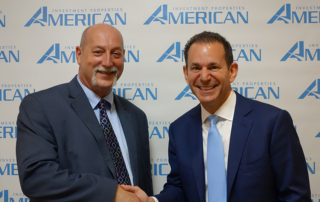 American Investment Properties and NYREJ hold Long Island CRE summit; Panelists offered an upbeat outlook