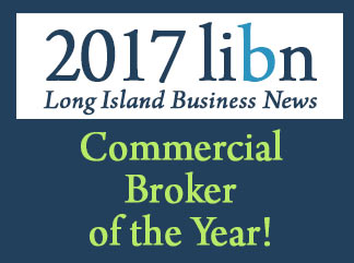 Commercial Broker of the Year