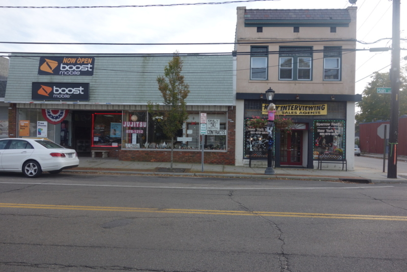 Mixed Use Property For Sale