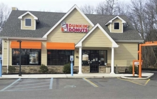 Main Image of Double-Net (NN) Dunkin' Building in East Setauket, NY