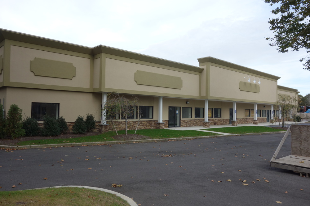 Medford Industrial Building For Sale