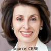 Mary Ann Tighe CBRE