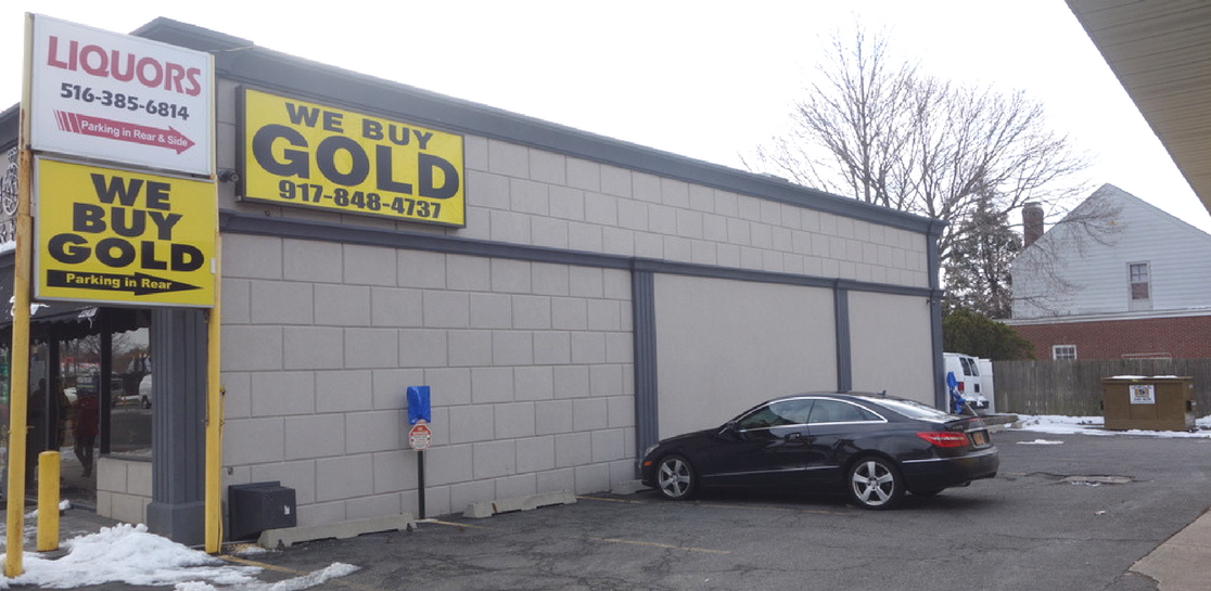 Long Island Commercial Investment Property