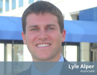 Lyle Alper - Associate