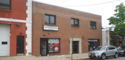 Port Washington Commercial Real Estate