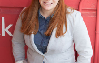 Samantha Ray AIP
