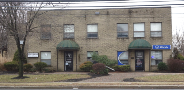Saint James Commercial Property For Sale