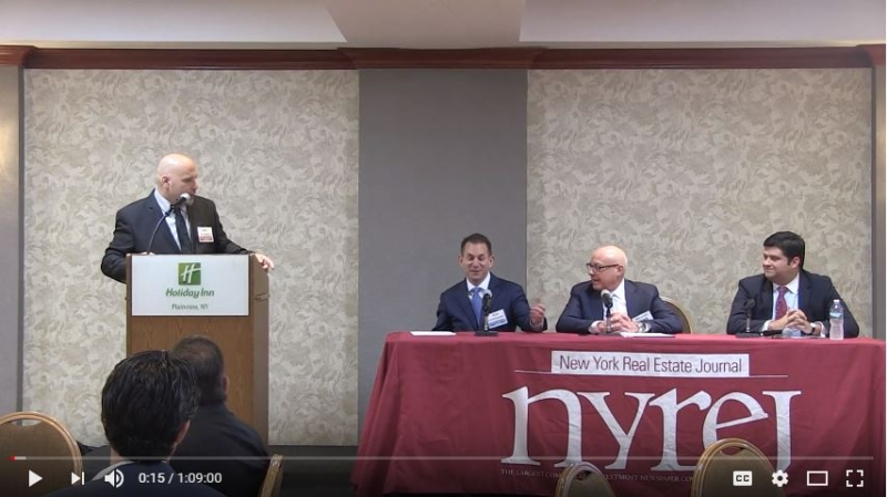 Commercial Real Estate Summit