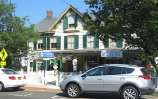 Long Island Commercial Building For Sale