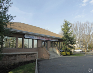Office Commercial Real Estate