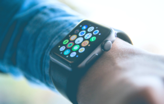 Smartwatches Wearable Technology