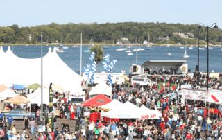 Fall Long Island Events