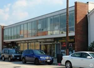 Long Island Retail Property